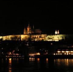 Prague - BMA