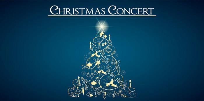 Vánoční koncert 25.12.2013  16:00hod.